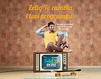 ZELIG TV
