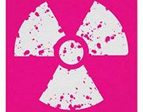Toxic - Kinetic Text