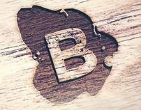 Brandpunt. // Corporate Identity