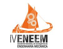 IV ENEEM branding