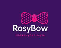 Rosy Bow Fashion