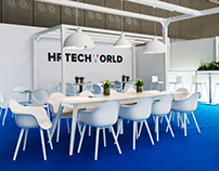 Mobilsofa at the HR Tech World