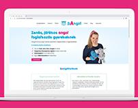 hAngol webdesign