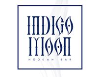 Logo Design- INDIGO MOON