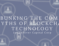 Debunking The Common Myths of Blockchain Technology
