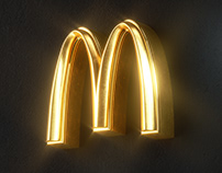 McDonald's / I'm Lovin It Live Music Festival / TV Ad