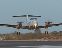 RFDS - Thank you video storyboard