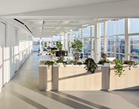 High Line Office