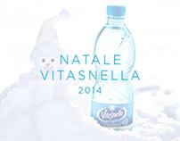 Piano editoriale Vitasnella Natale 2014