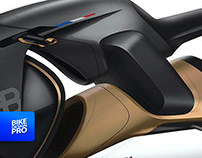 Bugatti Concept Bike Challenge - PART 3