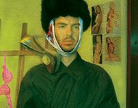 Narrativa yuxtapuesta - Muerte por Don Juan