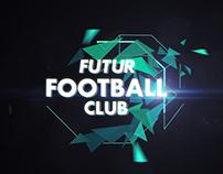 FUTUR FOOTBALL CLUB - TETSUO