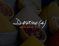 Branding // Destino(s) / Eureka Shoes