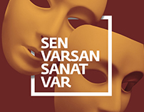 İSM&SSM Slogan Poster Set