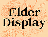 Elder Display
