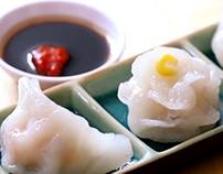 cách làm Há Cảo – Shrimp Dumplings