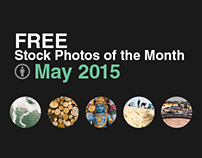 May '15: Free Stock Photos