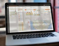 BNSF Rail Monitoring