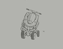 Concept Sketches 6