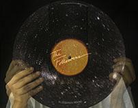 The Followers - Vinyl Design