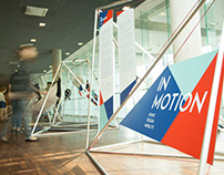 In Motion | Exhibition on Gdynia Design Days 2016