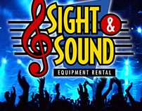 Sight & Sound Music Center - Equipment Rental Video Ad