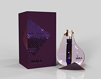 Pärla Perfume