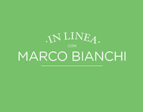 In linea con Marco Bianchi