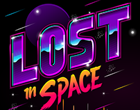 LOST IN SPACE !!!
