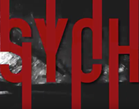psycho - alternate opening sequence