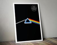 The Dark Sideof The Moon - Pink Floyd