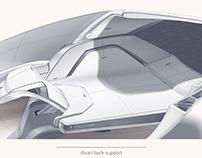 Pod-Car Concept 2030