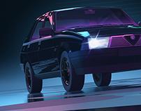 Ultra 80's