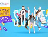 Soldes Hiver Tunis City