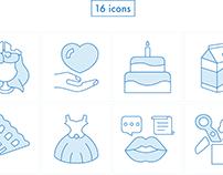 classify icon