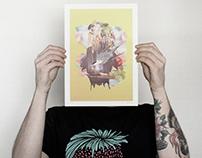 Prints/Impressos