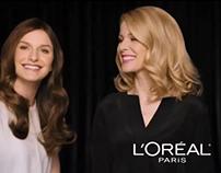 TVC | Fibralogy | L'Oréal Paris Canada