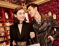 Marina Bay Sands Singapore Chinese New Year 2018