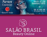 Newsletter Special: Beauty Fair 2015