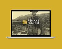 Remake Film Fest 2015