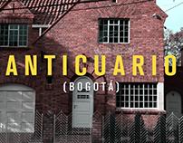 Places - anticuario (Bogotá)