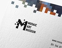 Mosaic Art Museum