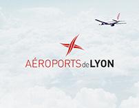 Aéroports de Lyon - Guide d'accessibilité