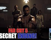 Far Cry 5 - Secret Ending