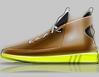 Adidas Concepts
