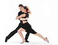 Rochester Tango Branding