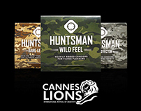 PETA - Huntsman Condoms