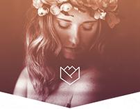 Branding - Mariana Moraes Fotografia