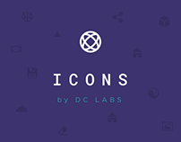 ICONS for MISYS