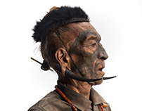 The Last Living Head Hunters